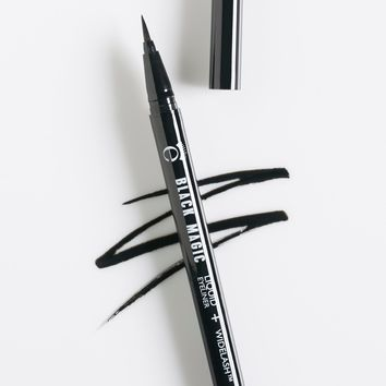 Free People Black Magic Liquid Eyeliner