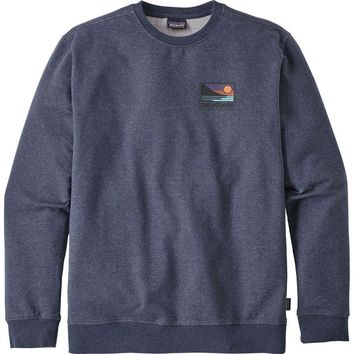 Patagonia M Up & Out Crew