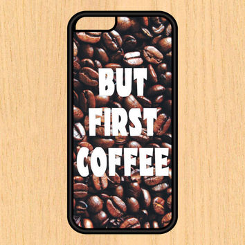 Coffee Lovers Art Phone Case iPhone 4/4S 5/5C 6/6+ Case and Samsung Galaxy S3/S4/S5