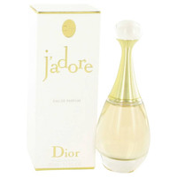 Jadore Perfume by Christian Dior Eau De Parfum Spray