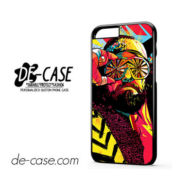 Macho Man Randy Savage DEAL-6760 Apple Phonecase Cover For Iphone 6 / 6S