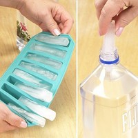 Flexible Icy Stick Ice Trays - Fresh Finds - Freshest Finds