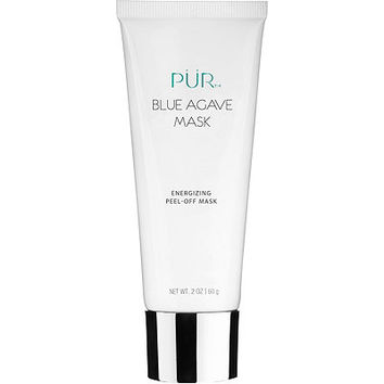 PÜR Blue Agave Energizing Peel-Off Mask | Ulta Beauty
