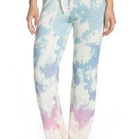 Women's 35mm Clothing 'Jaime' Print Jogger Pants,