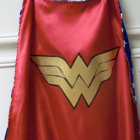 red wonder woman cape - Google Search