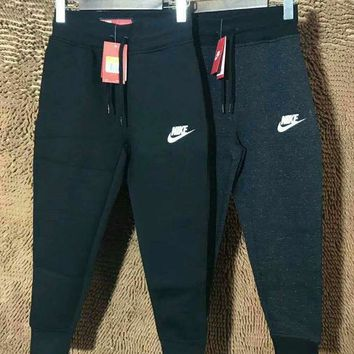 DCCKH3F Nike Advance Knit Sweat Pants Women Casual Sport Pants