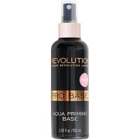 Makeup Revolution Aqua Prime Base Spray | Ulta Beauty