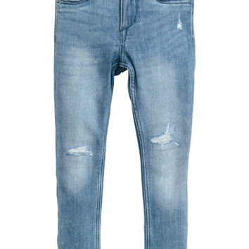 Skinny Fit Jeans - from H&M