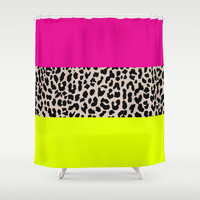 Shower Curtains by M Studio