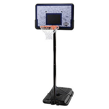 Lifetime Adjustable Portable Basketball System