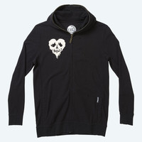 Standard Zip-up Hoody