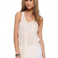 Lush Brailee Tank Top