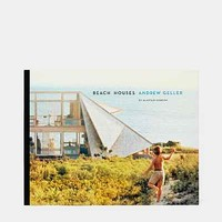 Beach Houses Andrew Geller By Alastair Gordon - Urban Outfitters