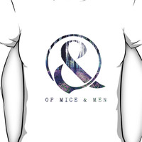 Of Mice & Men logo Women's T-Shirt