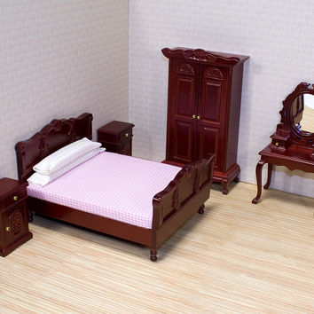 Melissa & Doug - Bedroom Furniture