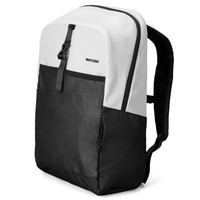 Incase: Cargo Backpack - White / Black