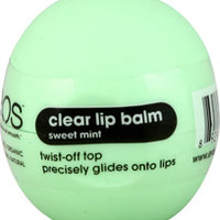 EOS Clear Lip Balm Sweet Mint - CVS pharmacy