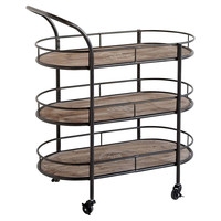 Billy Bar Cart, Bar Carts