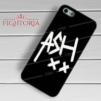 ash xx 5sos drummer-1ny for iPhone 4/4S/5/5S/5C/6/ 6+,samsung S3/S4/S5,S6 Regular,S6 edge,samsung note 3/4