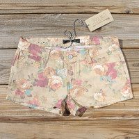 Gypsy Thorn Shorts