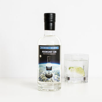 Moonshot Gin | FIREBOX