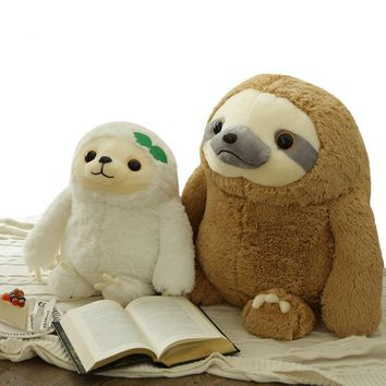 Lovely Doll Sloth Plush Toys