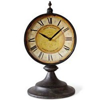 Home Decor - Vintage Desk Clock