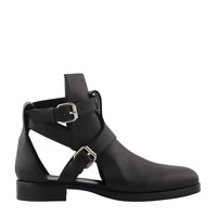 Boots with buckles - PIERRE HARDY E-STORE