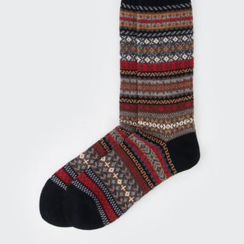 Natur Socks - black