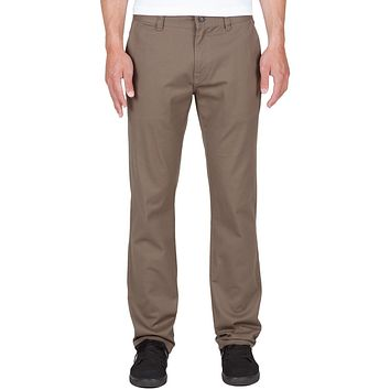 Volcom Fricken Modern Stretch Chino Pants