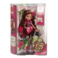 Ever After High Royal Doll Briar Beauty