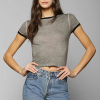 BDG Baby Tee - Urban Outfitters