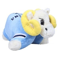 NCAA North Carolina Tar Heels Pillow Pet