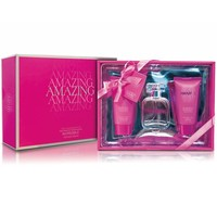 Amazing 3 pc Set Women Gift Set By Perferred Fragrance