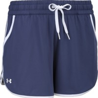 Under Armour Women's Rally Knit Shorts | DICK'S Sporting Goods