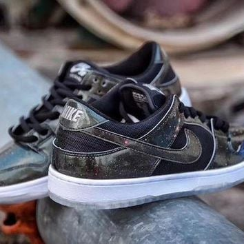 VOND4H Nike SB ZOOM DUNK LOW PRO Colorful Sneaker