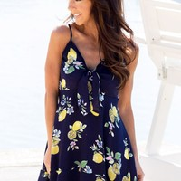 When Life Gives You Lemons Dress | Monday Dress
