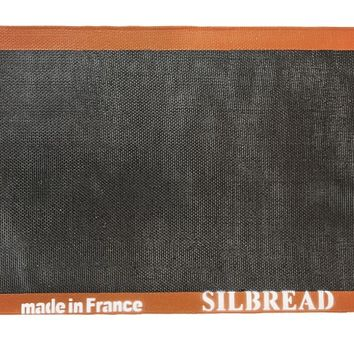 Silbread Silicone Half Sheet Pan Liner