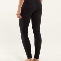 Wunder Under Pant *Interlock