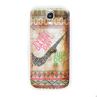 Nike Every Just Damn Design Style For Samsung Galaxy S4 Case