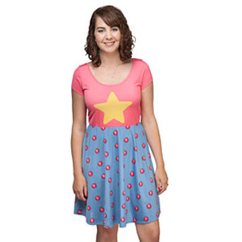 Steven Universe Yay Steven Dress - Exclusive