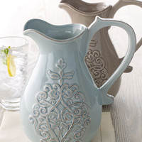 Corrine Pitcher - Horchow