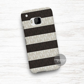 Michael Kors Mix  HTC One Case Cover Series