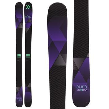 VOLKLAURA SKIS - WOMEN'S 2016