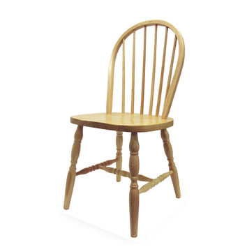 Awesome & Relaxing Set of 2 Windsor chair by Winsome Woods