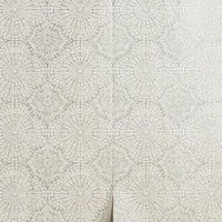 Lace Web Wallpaper by Anthropologie