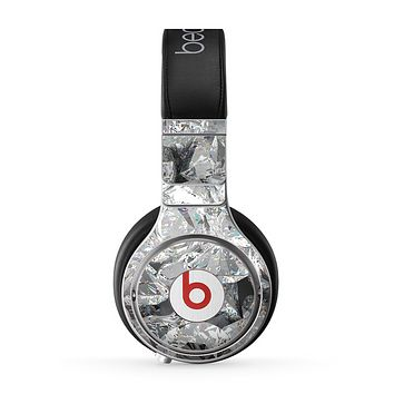 The Scattered Diamonds Skin for the Beats by Dre Pro Headphones