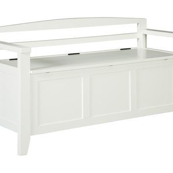 A400005 Charvanna Storage Bench