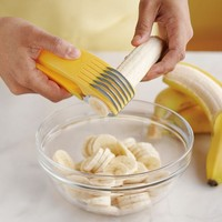 Chef'n Bananza Banana Slicer