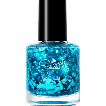 Starrily Nail Polish- Sea Glass